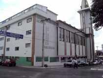 116 anos! Primeira Igreja Batista de Vitória da Conquista