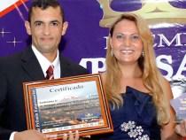 Premio Empresarial Vitória da Conquista