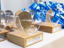 Boas práticas de gestão reconhecidas em premiação