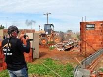 Justiça Federal condena por danos ambientais
