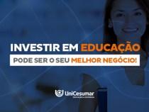 Instituição de ensino oferece oportunidade de negócio