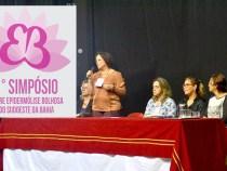 Simpósio aborda doença com alta prevalência na região