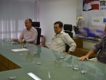 Walter Pinheiro assume Secretaria da Educação do Estado