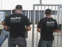 MPF denuncia mais dois prefeitos: Operação Águia de Haia