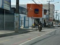 Prefeitura orienta sobre uso de ciclovias e ciclofaixas