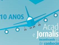 Prêmio ANAC 10 anos: Acadêmico e Jornalístico
