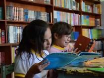 Projeto de leitura envolve a Rede Municipal de Ensino