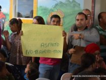 Moradores denunciam abandono do Conveima I
