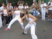Cultura da Bahia destina 500 mil para capoeira