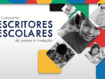 Prorrogadas inscrições do Concurso de Escritores Escolares