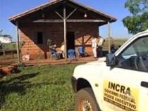 INCRA convoca assentados da Região Sudoeste