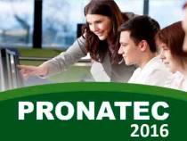 Abertas inscrições: processo seletivo para PRONATEC