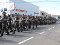 Conquista celebra 194 anos de Independência do Brasil
