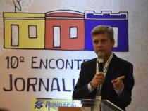 Fundação Banco do Brasil recebe jornalistas