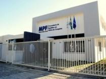 Ministério Público Federal funciona só na quinta-feira
