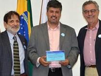 Cerimônia celebra 10 anos do campus da UFBA