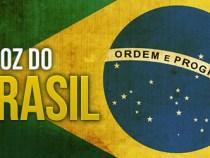 """Nova versão de """"A Voz do Brasil"""" nesta segunda, 31."""