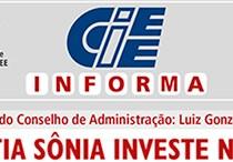 CIEE destaca Empresa Tia Sônia