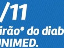 Unimed realiza mutirão do diabético nesta sexta, 18