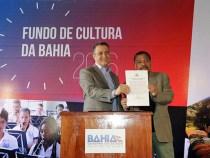 Estado contempla 372 projetos culturais