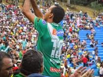Neste domingo: ECPP enfrenta Jacuipense no Lomantão