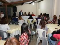 Vitória da Conquista se despede dos médicos cubanos