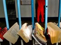 Portaria determina que leitura ajude em remissão de pena