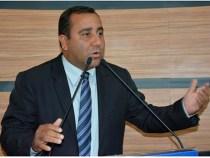 Ricardo Babão diz que torce pelo sucesso do novo governo
