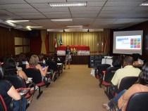 Consulado Britânico realiza formação para professores da rede estadual