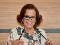 Irma agradece apoio pelos três mandatos como vereadora