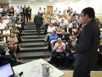 Sistema pioneiro elimina papel em processos administrativos no Estado