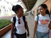 Afrodescendentes recebem bolsas de estudos para seguir carreira diplomática