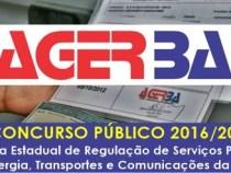 SAEB reabre inscrições do concurso da AGERBA