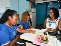 Escolas estaduais realizam renovação de matrícula