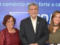 CDL empossa nova diretoria em grande estilo