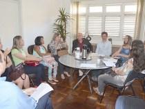 Governo Municipal apresenta nova gestão ao Simmp
