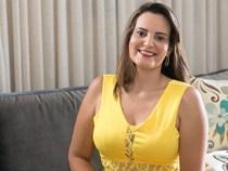 Sheila Andrade assume Presidencia da CDL