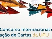 Concurso Internacional de Redação de Cartas abre inscrições
