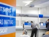 Saiu o calendário de pagamento de contas inativas do FGTS