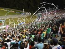 ECPP Vitória da Conquista goleia Atlântico: 5 X 0