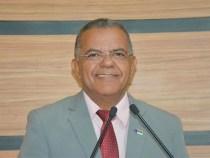 Gilmar Ferraz afirma que honrará função de 1º Secretário