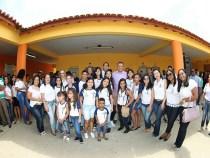 Rui visita escola com melhor IDEB da Bahia