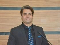 Rodrigo Moreira promete cumprir o papel de vereador com responsabilidade