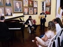 Conservatório Municipal de Música inicia período letivo 2017