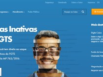 Caixa explica saques do FGTS pelo Face ao vivo