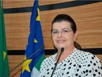 Lúcia Rocha defende manutenção do sistema binário da Brumado