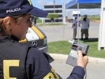 Rodovias federais têm redução de acidentes durante Carnaval