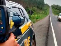 Polícia Rodoviária Federal divulga balanço do carnaval