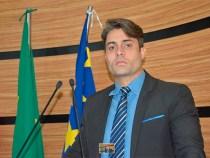 Rodrigo Moreira quer investigação de nepotismo na Prefeitura
