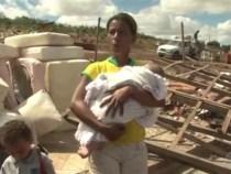 Derrubada de casas em Conquista esquenta Assembleia
